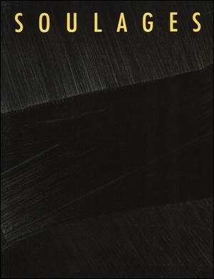 Soulages - 40 Años de Pintura