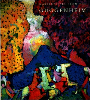 Masterpieces from the Guggenheim - Specific Object Chagall Doesburg