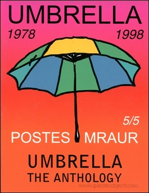Umbrella : The Anthology, 1978 - 1998
