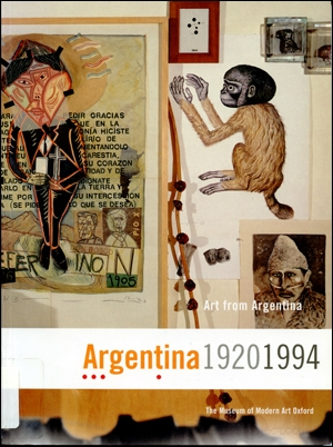 Art from Argentina 1920 - 1994
