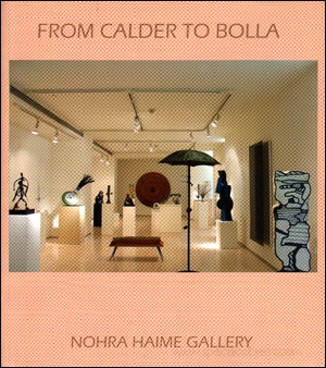 From Calder to Bolla
