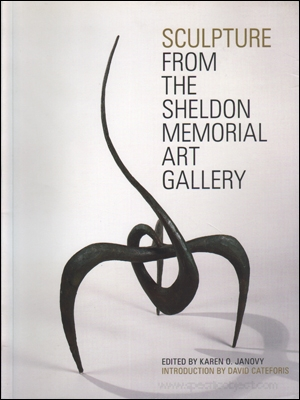 Sculpture from the Sheldon Memorial Art Gallery