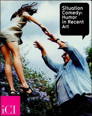 Situation Comedy : Humor in Recent Art