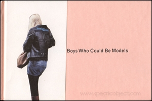 72 Girls and Some Boys Who Could Be Models