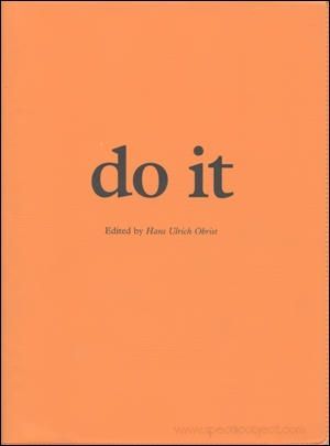 Do It : Volume 1