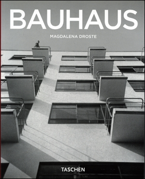 The Bauhaus, 1919 - 1933 : Reform and Avant-Garde