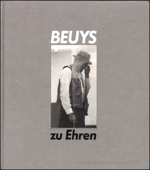 Beuys Zu Ehren Specific Object