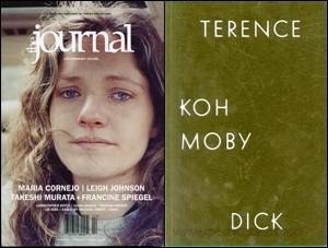 The Journal : Contemporary Culture / Moby Dick