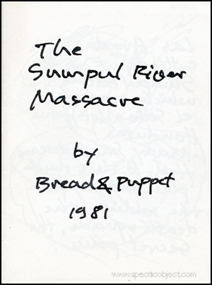 The Sumpul River Massacre