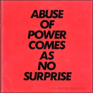 essay on abuse of power What is power my friend webster defines it as the ability to do things, by virtue of strength, skill, resources, or authorization, and it is that authorization i.