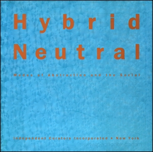 Hybrid Neutral : Modes Of Abstraction And The Social