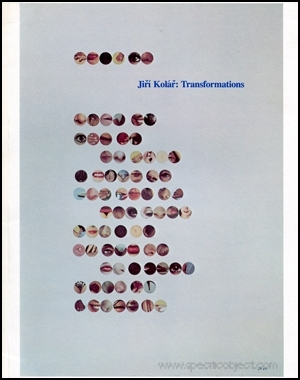 Jirí Kolár : Transformations