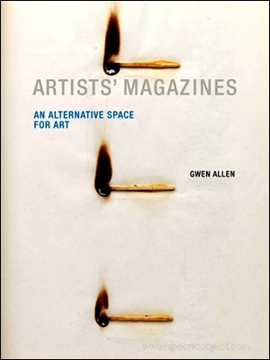 Artists' Magazines : An Alternative Space for Art