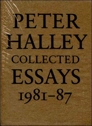peter halley essays Peter halley essays, does resume writing service work, grammar and writing custom publication for newcastle university.
