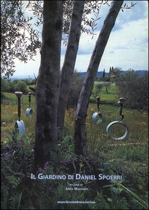 Il giardino di daniel spoerri specific object - Giardino di daniel spoerri ...