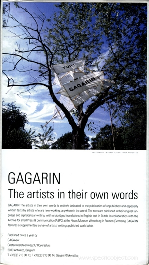Gagarin : Tenth Edition