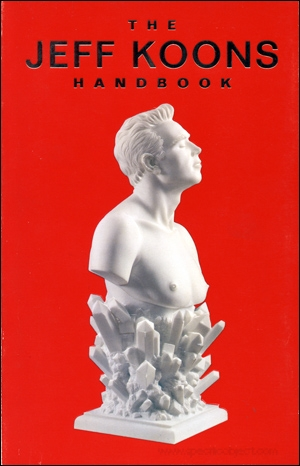 The Jeff Koons Handbook