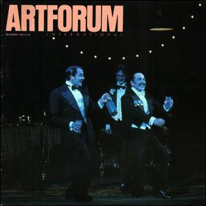 Artforum - Specific Object