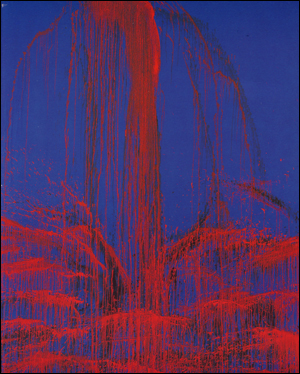 After the Fall : Aspects of Abstract Painting Since 1970