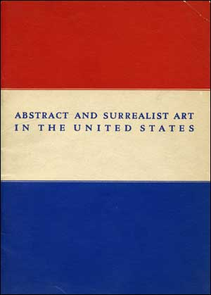 Abstract and Surrealist Art in the United States