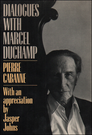 Dialogues with Marcel Duchamp