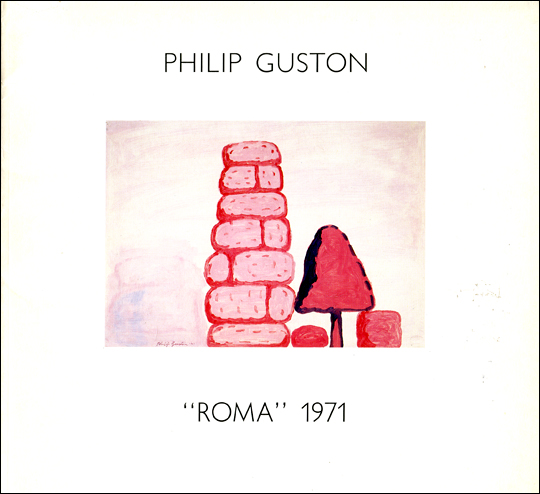 Philip Guston :