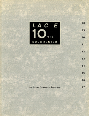 LACE : 10 Years Documented