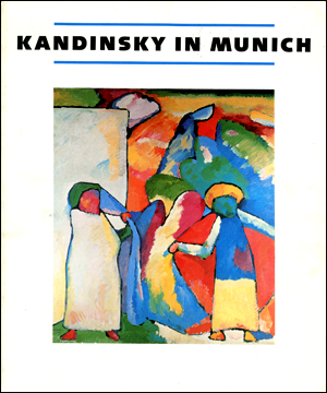 Kandinsky in Munich : 1896 - 1914