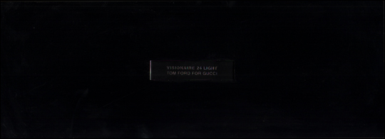 Visionaire : Light