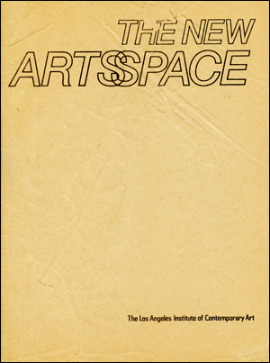 The New Arts Space : A Summary of Alternative Visual Arts Organizations Prepared in Conjunction with a Conference April 26 - 29, 1978
