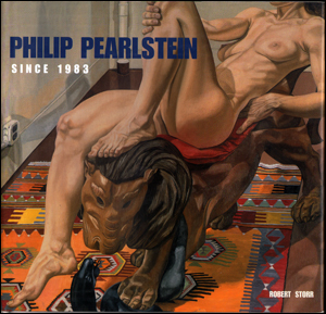 Philip Pearlstein : Since 1983