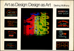 Art as Design : Design as Art, A Contemporary Guide