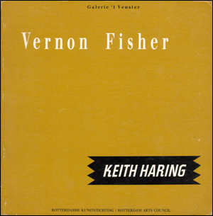 Vernon Fisher / Keith Haring