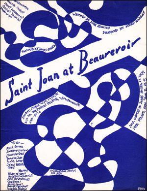 Saint Joan at Beaurevoir