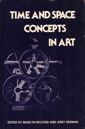 Time and Space Concepts in Art