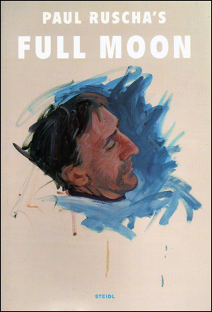 Paul Ruscha's Full Moon