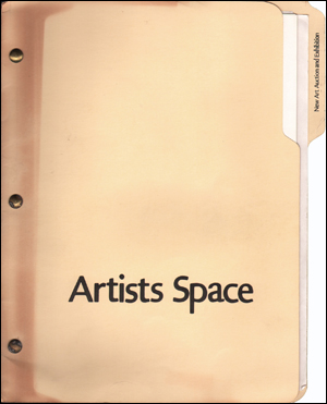 Artists Space : New Art Auction and Exhibition