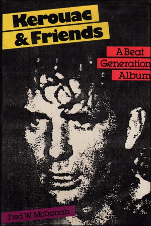 Kerouac & Friends : A Beat Generation Album