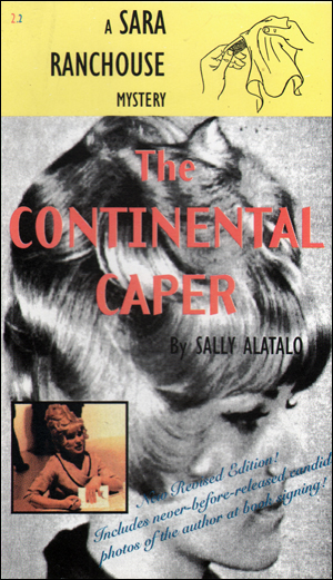 The Continental Caper : A Sara Ranchouse Mystery