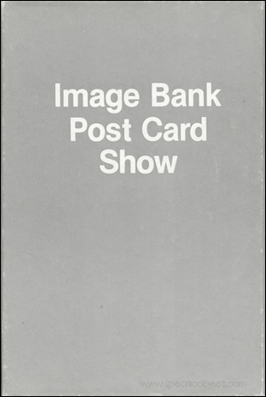 Image Bank Postcard Show