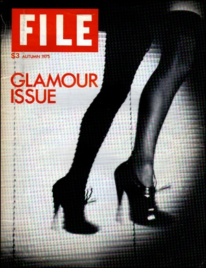 FILE Megazine : Glamour Issue