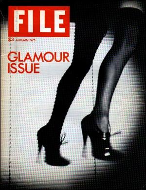 FILE Megazine : Glamour Issue