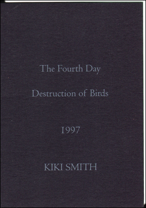 The Fourth Day : Destruction of Birds
