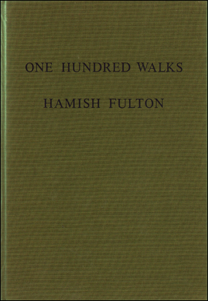 One Hundred Walks