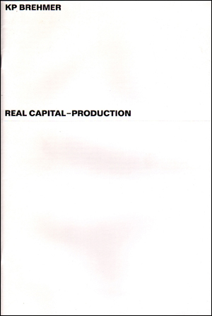 KP Brehmer : Real Capital - Production