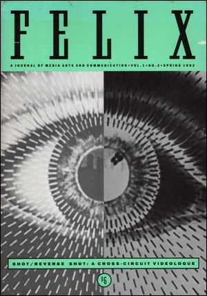 Felix : A Journal of Media Arts and Communication