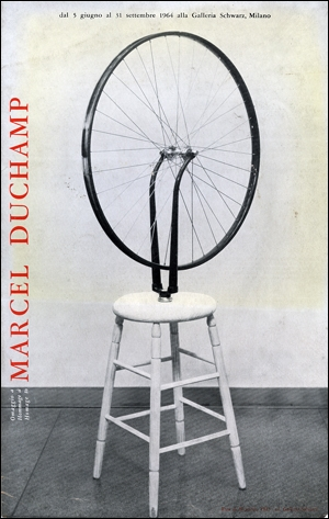 Found Object Homage To Duchamp >> Omaggio A Marcel Duchamp Hommage A Marcel Duchamp Homage To