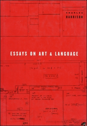 Harrison charles essays art language