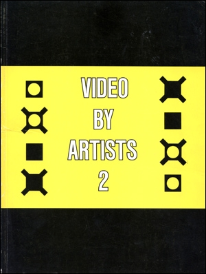 Video by Artists / Video by Artists 2