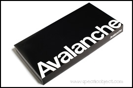 Avalanche Limited Edition